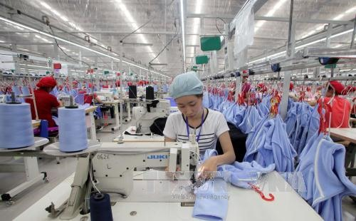 Textile association opposes wage hike
