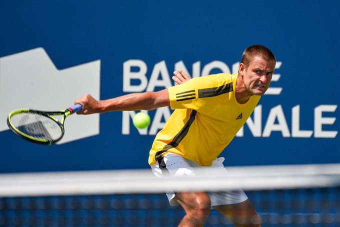 Vietnam Open: Ex-world No. 8 Youzhny to compete