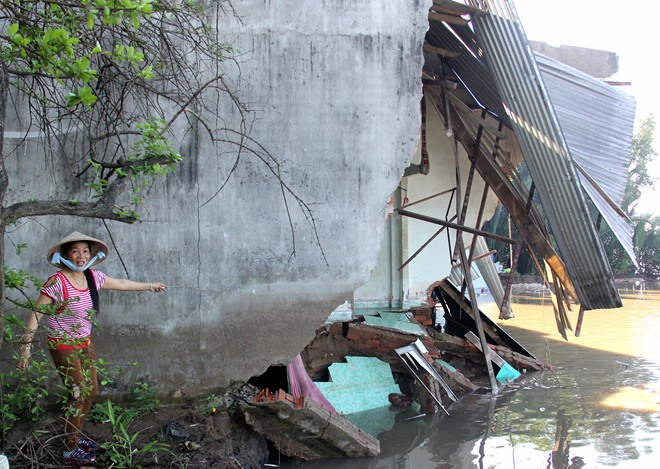 Speed up resettlement from landslide prone areas: HCMC