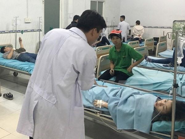 Food poisoning at wedding: 3 die 25 hospitalised