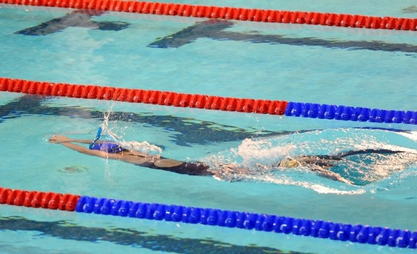 HCM City triumph at finswimming champs