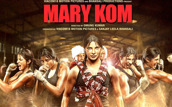 Indian boxing movie to be shown for free