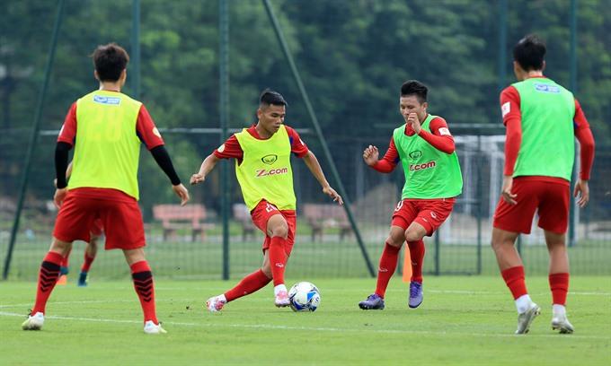 Asian Cup win tribute to coach Chung
