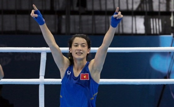 Việt Nam to host womens boxing championship