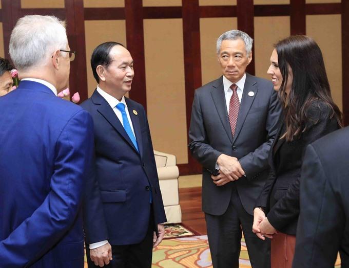 TPP-11 agreement deferred: Trade Minister