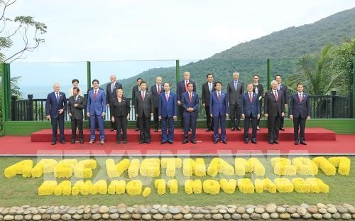 Đà Nẵng Declaration stresses multilateral trade inclusive growth