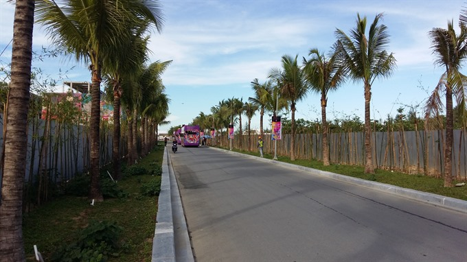 Da Nang property surges after APEC