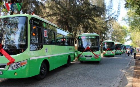City buys more diesel buses as only four CNG-bus refuel stations are open