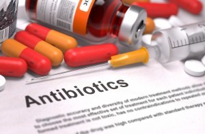 Time to stop the careless use of antibiotics – the lives of millions depend upon it