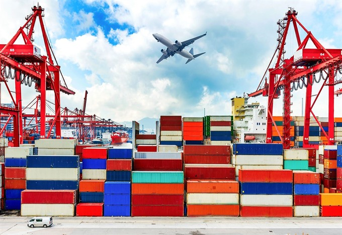 VN sees over 24 billion trade deficit from APEC economies
