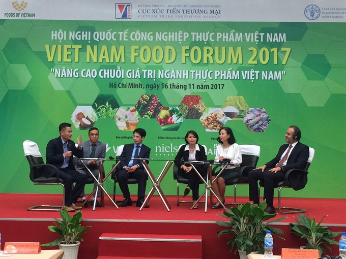 VN foodmakers urged to up quality