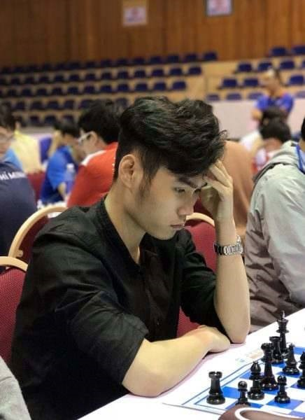 Việt Nam masters lose at world event