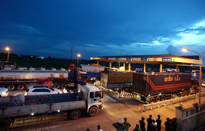 Toll booths cant be wished away: Transport Ministry