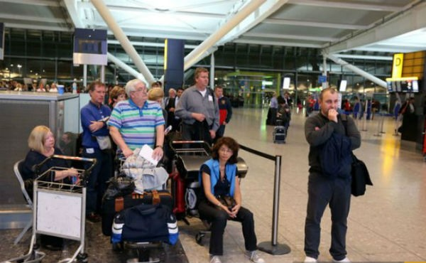 Passengers to receive compensation for canceled delayed flights