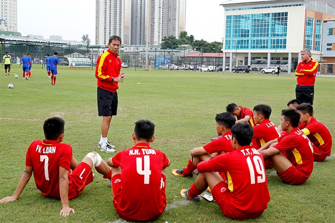 VN to perform well at Asian U19 qualifier