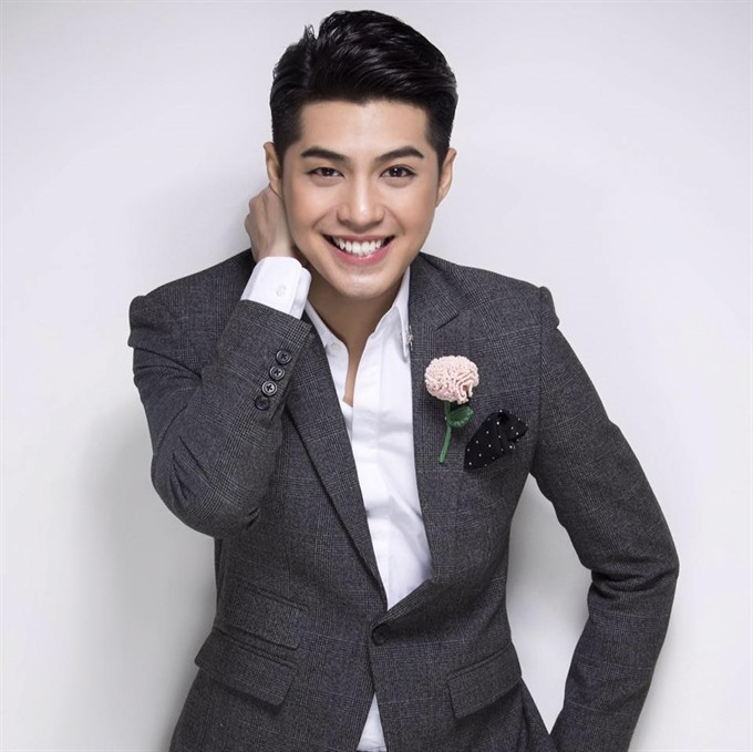 V-pop heartthrob Noo Phước Thịnh to play HN for first time