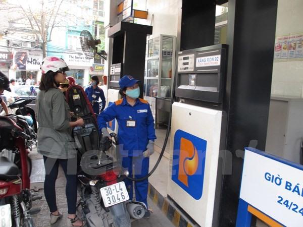 Petrol price stabilisation fund balance surges to VNĐ5.22 trillion