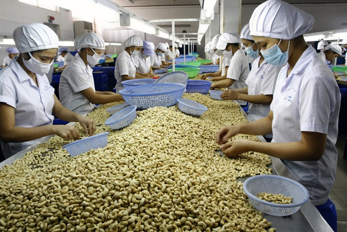 VN aims for 3% agriculture growth