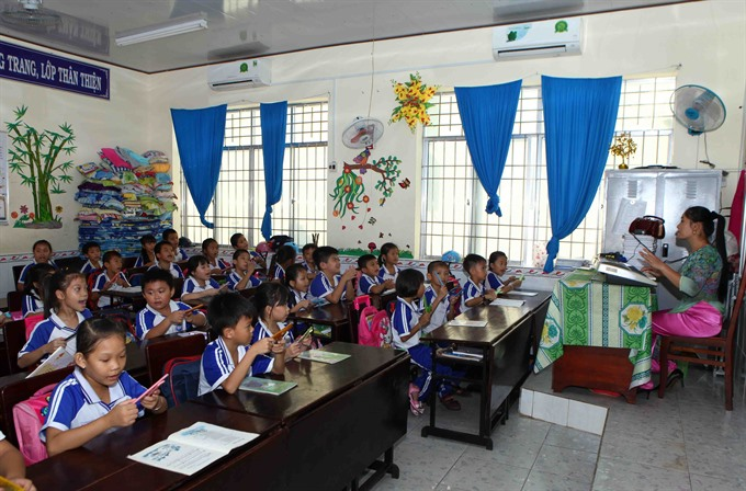 Govt proposes tuition-free elementary secondary education