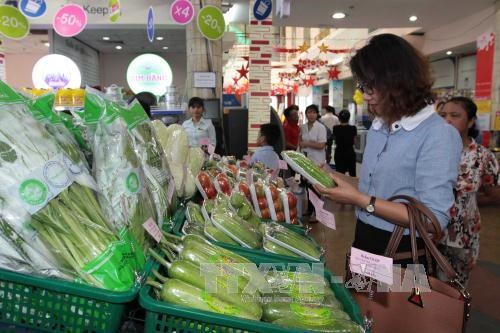 HCM City prepares goods for Tết goods worth 789 million