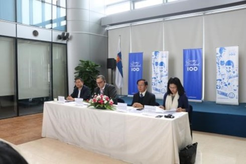 Finland helps boost forestation in Việt Nam