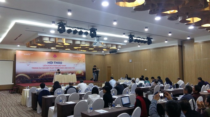 VN ASEAN film industries struggle for global exposure