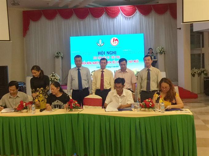 Mekong sub-region urged to embrace farming tech