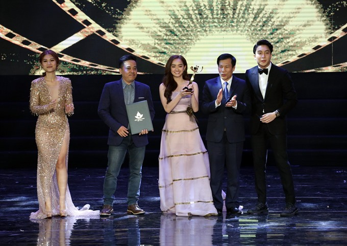 Jailbait wins Vietnamese film festival A Yellow Bird takes ASEAN prize