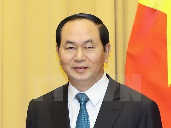 APEC turns Việt Nam into worlds center of attention: President