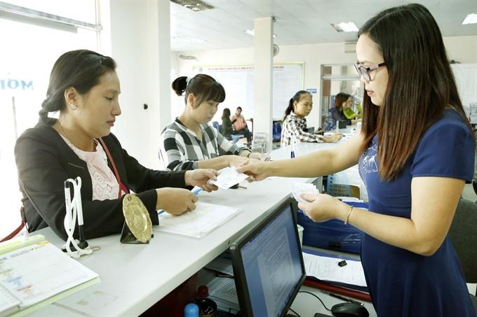 Informal sector needs social insurance: experts