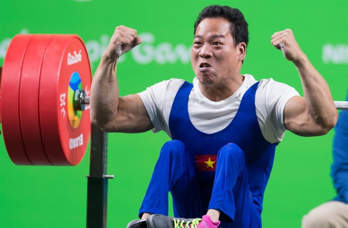 Việt Nam ready for world para champs