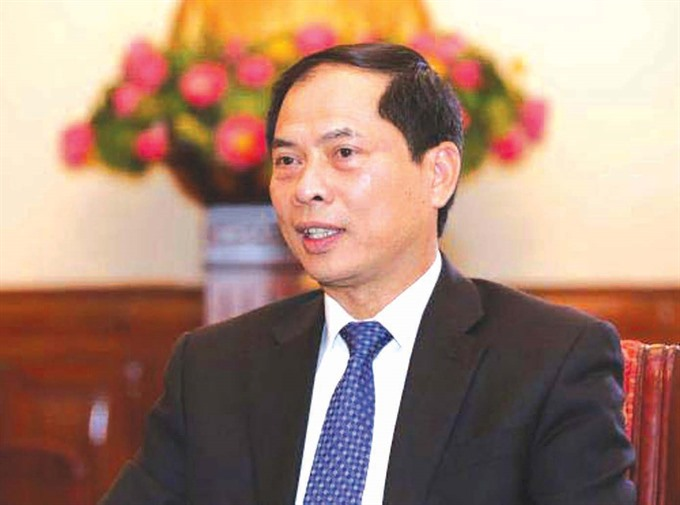 APEC a driving force for Việt Nam reform