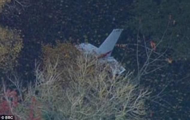 UK to send back body of Vietnamese pilot