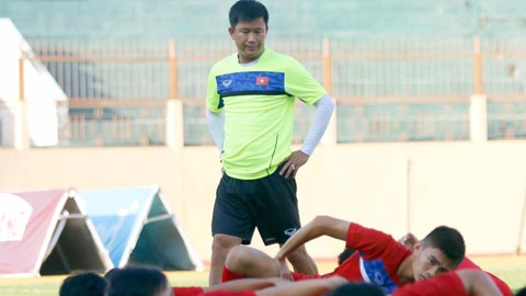 Vinh to coach V.League side Cần Thơ for two years