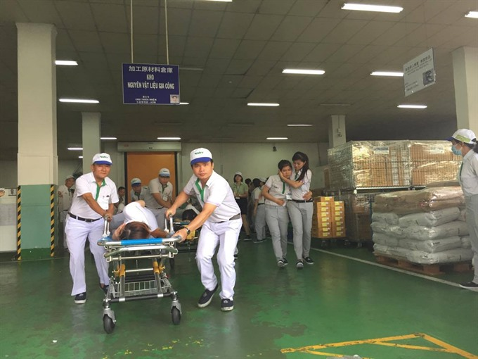 HCM City prepares for large- scale food poisoning