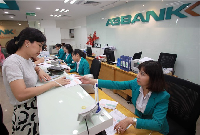 A prosperous year for Việt Nams banking industry