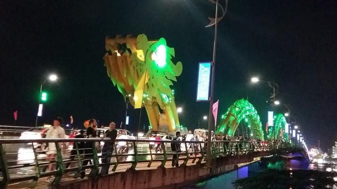 Đà Nẵng calls for tourism investment