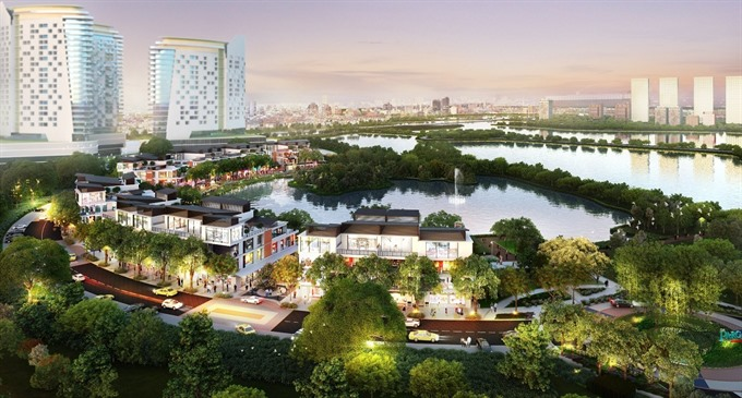 Gamuda Land plans to expand investment in VN