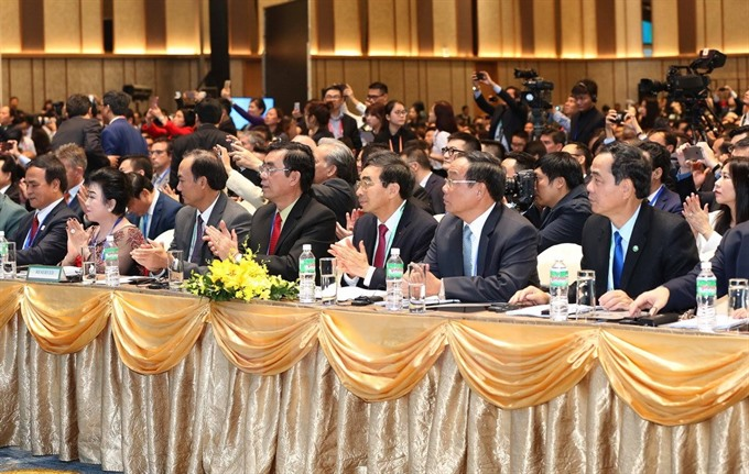 Việt Nam to become trustworthy trade partner: PM