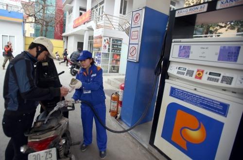 New petrol import tax benefits people