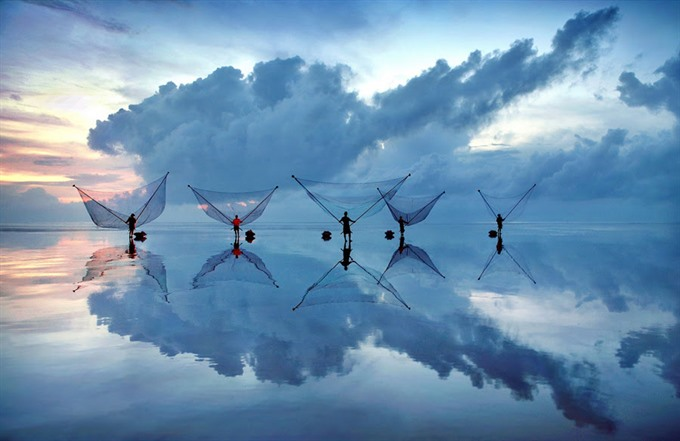 VN grabs top prizes at APEC Photo Contest