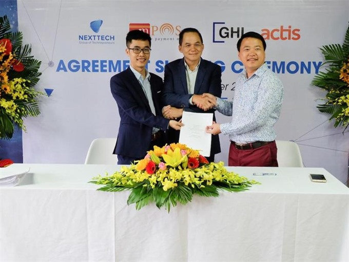 Online payment: Malaysia firm to co-operate with VN