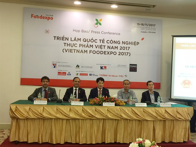 Conference to solicit investment in VN food processing industry
