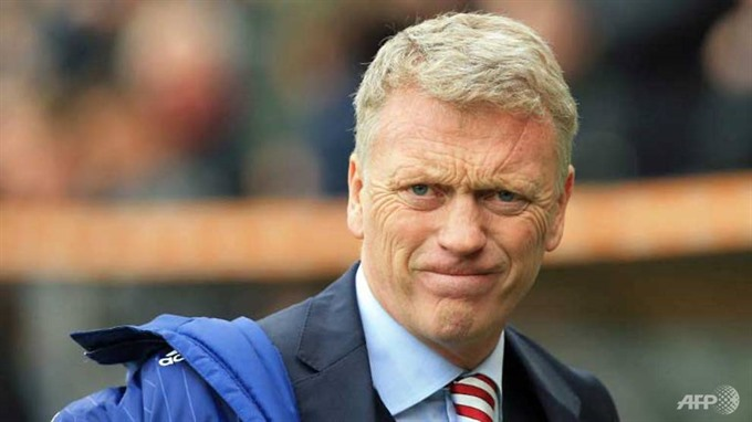 West Ham players need to step it up warns Moyes
