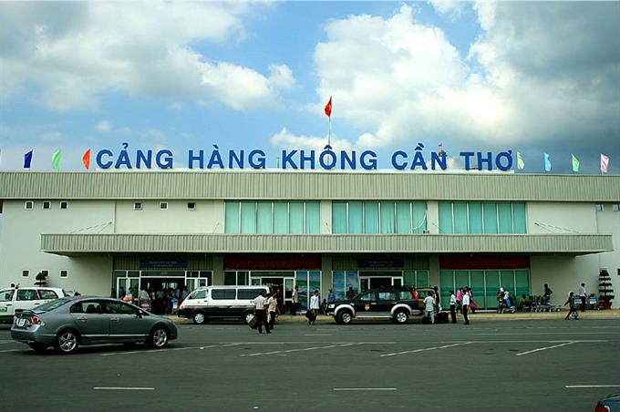 Cần Thơ proposes using budget for loss-making flight routes