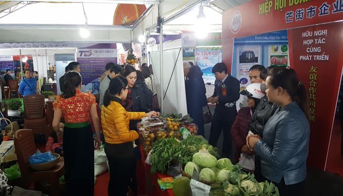 VN-China tourism fair opens in Quảng Ninh