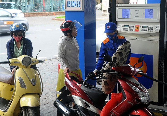 Doubts persist over E5 fuel sales