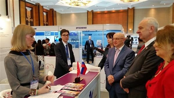 Expo-Russia Vietnam 2017 to enhance bilateral economic links