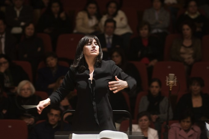 French conductor to lead VNSO at concert