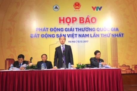 First Việt Nam Property Awards launched